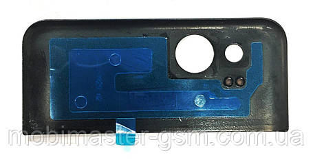 Задняя крышка для Google Pixel 2 черная, фото 2