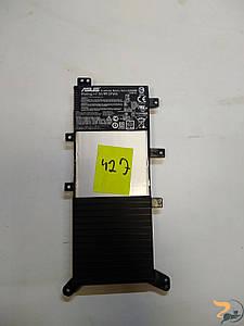 Батарея, Аккумулятор для ноутбука ASUS VivoBook 4000, C21N1408, 7.5V. Оригінал, неробоча.