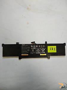 Батарея, Аккумулятор для ноутбука Asus, VivoBook S301LP, S301LA, Q301L, C21N1309, 7.4V. Оригінал!!!!