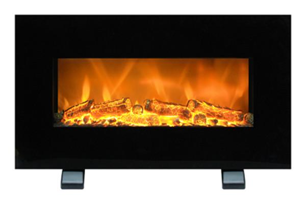 Електричний камін настінний Bonfire RLF-W01