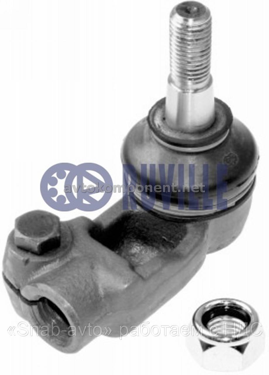 Наконечник тяги рулевой OPEL, SAAB (производство Ruville) (арт. 915325), ABHZX