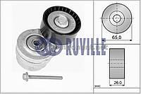 Планка натяжная FIAT DOBLO 1.9 JTD (производство Ruville) (арт. 55872), ADHZX