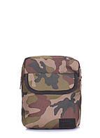 Мужская сумка на плечо POOLPARTY, фото 1