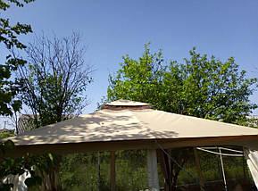 Тент садова альтанка, фото 2