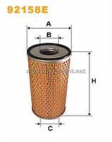 Фильтр масляный ETALON 92158E/OM680 (производство WIX-Filtron) (арт. 92158E), ABHZX