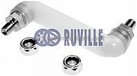 Стойка стабилизатора MERCEDES (производство Ruville) (арт. 915144), AAHZX