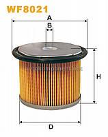 Фильтр топливный CITROEN WF8021/PM858 (производство WIX-Filtron) (арт. WF8021), AAHZX