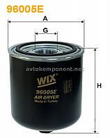 Картридж влагоотделителя SCANIA (TRUCK) 96005E/AD785/1 (производство WIX-Filtron) (арт. 96005E), ADHZX