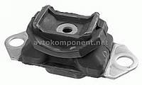 Подушка КПП DACIA; RENAULT (производство Lemferder) (арт. 34573 01), ADHZX