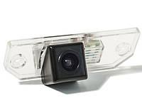 Штатный брикет для камер