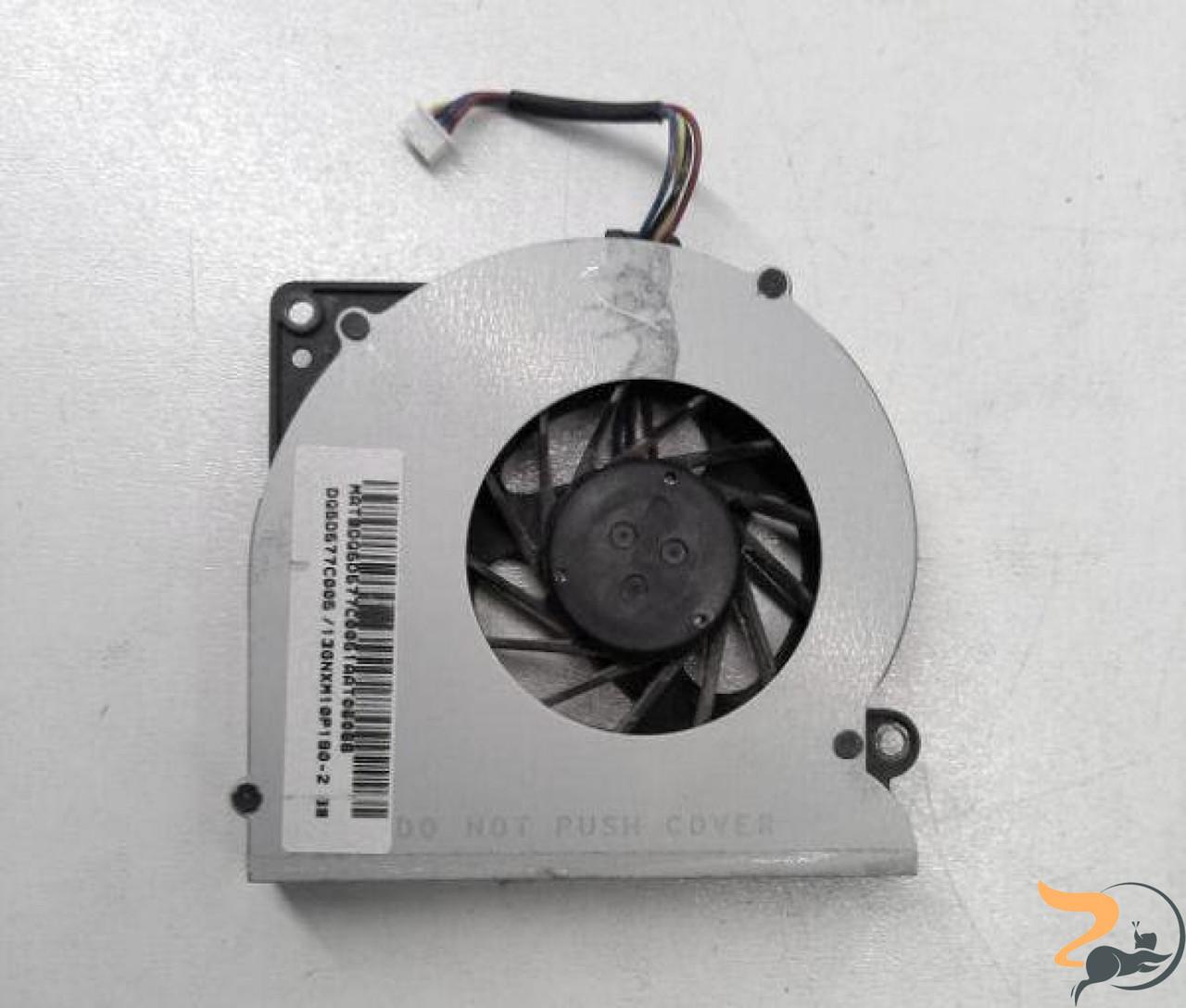 """Вентилятор системи охолодження для ноутбука ASUS X52J, 15.6"""", 13GNXM10P190, Б/В"""