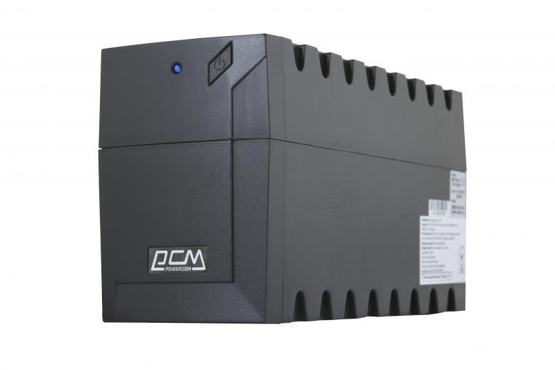 Источник бесперебойного питания RPT-600A Schuko/ RPT-800A Schuko/ RPT-1000A Schuko