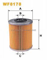 Фильтр топливный RENAULT WF8178/PM816/1 (производство WIX-Filtron) (арт. WF8178), AAHZX