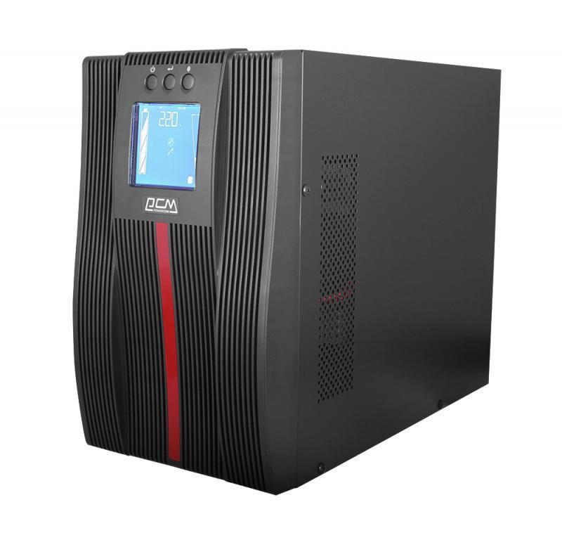 Источник бесперебойного питания MAC-3000  Schuko/ IEC