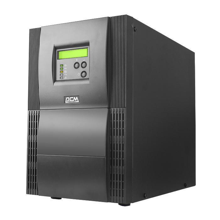 Источник бесперебойного питания VGD-700 / VGD-1000 / VGD-1500 / VGD-2000 / VGD-3000