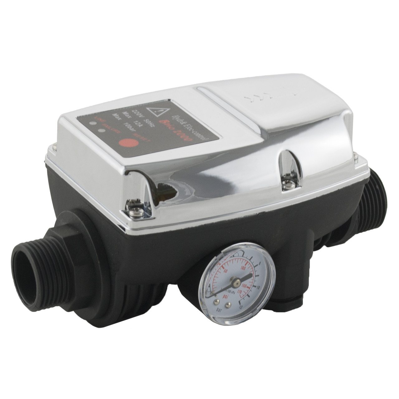 Автоматическое реле управления насосом Forwater HS-15