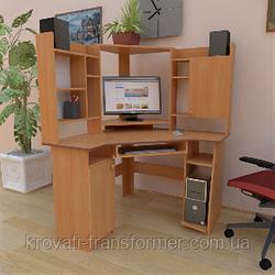 Стол компьютерный угловой СКУ 6