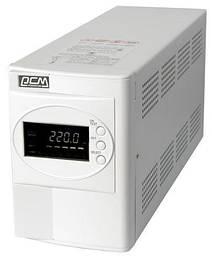 Источник бесперебойного питания SMK-600A-LCD / SMK-800A-LCD / SMK-1000A-LCD / SMK-1250A-LCD / SMK-1500A-LCD / SMK-2000A-LCD