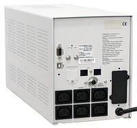 Источник бесперебойного питания SMK-600A-LCD / SMK-800A-LCD / SMK-1000A-LCD / SMK-1250A-LCD / SMK-1500A-LCD / SMK-2000A-LCD, фото 3