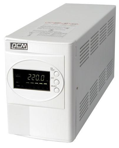 ИБП серии Smart King SMK-3000A-LCD