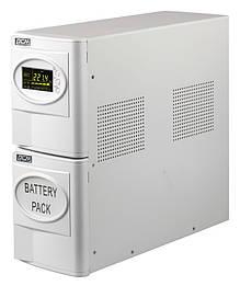 Источник бесперебойного питания SXL-1000A-LCD / SXL-1500A-LCD / SXL-2000A-LCD / SXL-2500A-LCD / SXL-5100A-LCD