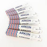 Arkon composite (Аркон композит), шприц 4 г, фотополимерный материал, Arkona