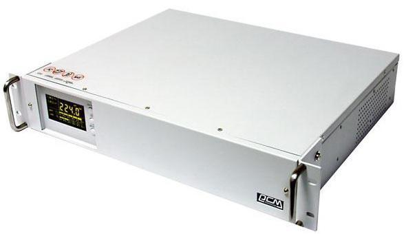 ИБП серии Smart King SMK-3000A-RM-LCD