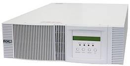 Источник бесперебойного питания VGD-4K RM 3U / VGD-5K RM 3U / VGD-6K RM 3U+3U / VGD-8K RM 3U+3U / VGD-10K RM 3U+3U / VGD-12K RM 3U+3U
