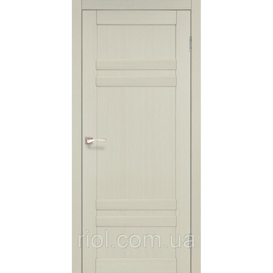 Дверь межкомнатная TV-02 Tivoli тм KORFAD