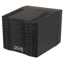 Стабилизатор напряжения POWERCOM TCA-1200 / TCA-2000