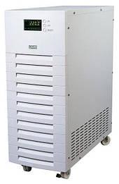 Автоматизированный электронный регулятор напряжения