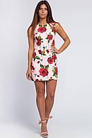 Платье Сакура лето , фото 1