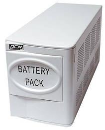 Батарейные блоки для ИБП  Powercom серии Smart King SXL