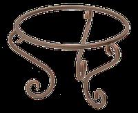 Подставка кованая GrunWelt 450 , фото 1