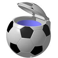 Мусорная урна Футбольный мяч , фото 1