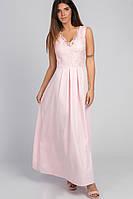 Платье Зефир длинное , фото 1