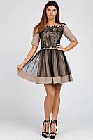 Платье Изабела к.р , фото 1