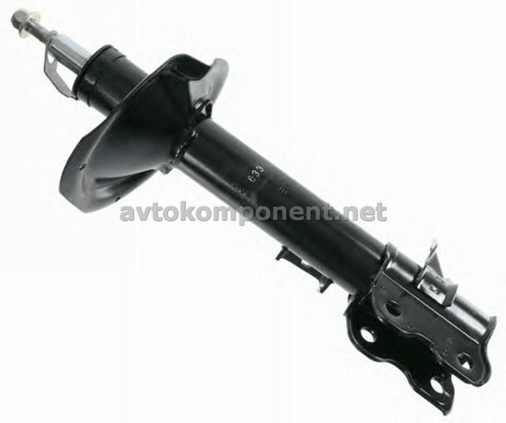 Амортизатор подвески NISSAN задний правый газовый (производство SACHS) (арт. 313633), rqn1