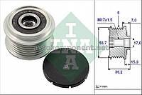 Механизм свободного хода генератора FORD (производство Ina) (арт. 535 0098 10), AEHZX