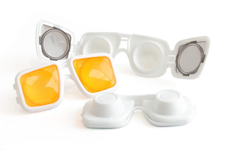 Контейнер для контактных линз