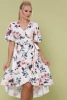 Платье Алесия-Б к/р , фото 1