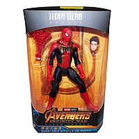 Фигурка супергероя Человек-паук