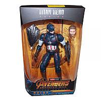Фигурка супергероя Капитан Америка