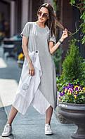 Платье Тотал , фото 1