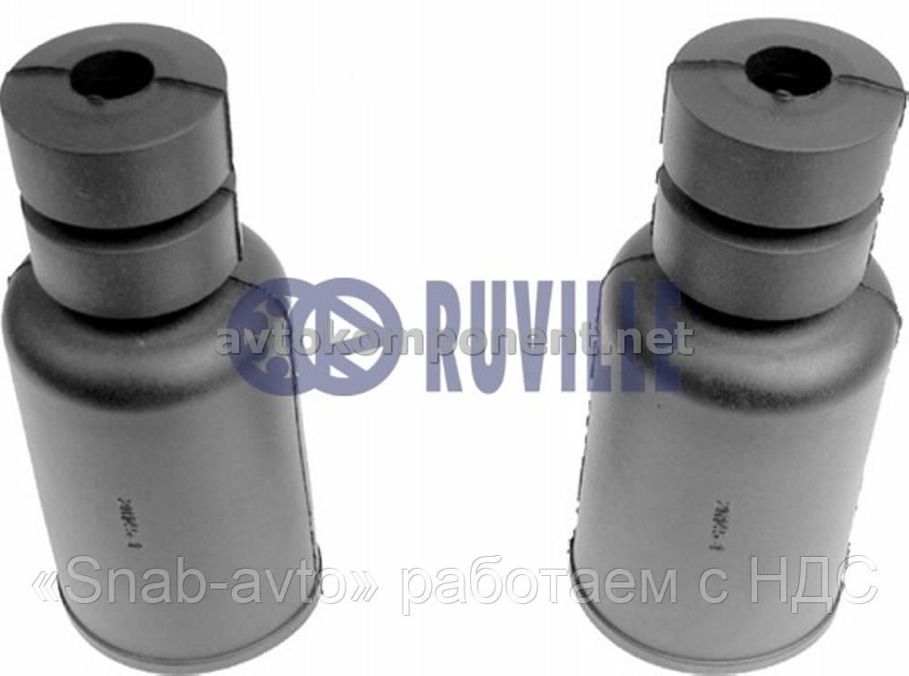 Амортизатора комплект монтажный FORD (производство Ruville) (арт. 815201), ABHZX