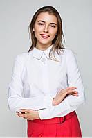 Блуза Брошь