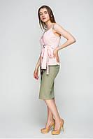 Блуза Тамила лён , фото 1