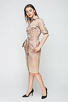 Платье Сафари 45383 , фото 1