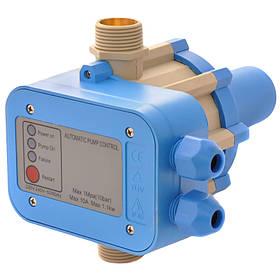 Электронный контроллер давления Euroaqua SKD-1