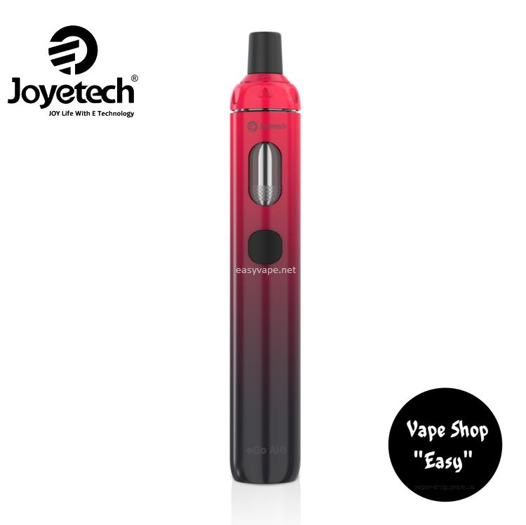 Электронная сигарета Joyetech eGo AIO Anniversary 1500mAh Red ОРИГИНАЛ Вейп.
